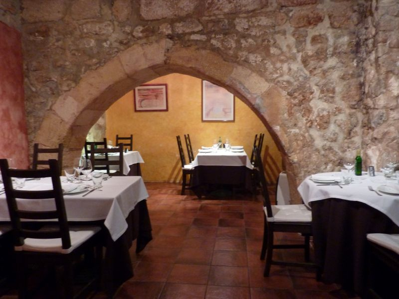 Arcs Restaurant – Tarragona Convention Bureau